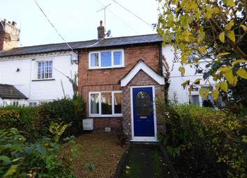 Thumbnail 3 bed terraced house to rent in 38 Salop Road, Overton, Wrexham