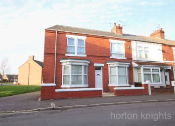 Thumbnail 3 bedroom end terrace house for sale in Fern Avenue, Bentley, Doncaster