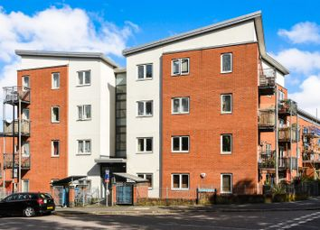 Thumbnail 2 bed flat for sale in Edgehill Lodge, 153 Turnham Road, London