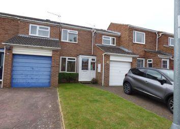 Thumbnail 3 bed property to rent in Ridge Nether Moor, Swindon
