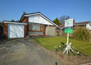 Thumbnail 3 bed detached bungalow for sale in Cunningham Drive, Unsworth, Bury