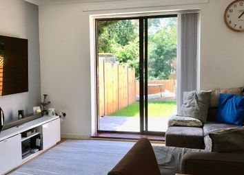 Thumbnail 2 bed terraced house to rent in Teazlewood Park, Leatherhead, Surrey