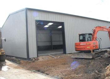 Thumbnail Light industrial to let in Rear Of Westerby Road, Middlesbrough