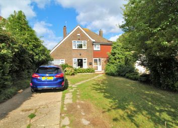 Thumbnail 5 bed detached house for sale in Gillsmans Hill, St. Leonards-On-Sea