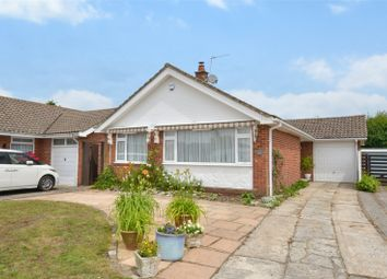 Thumbnail 3 bedroom bungalow for sale in Southern Avenue, West Moors, Ferndown