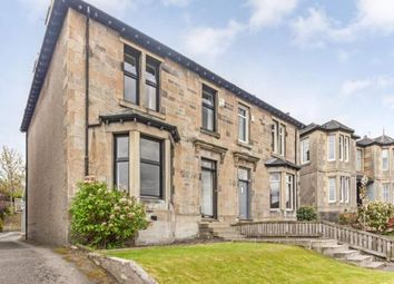 Thumbnail 3 bed semi-detached house for sale in Rosslyn Avenue, Rutherglen, Glasgow, South Lanarkshire