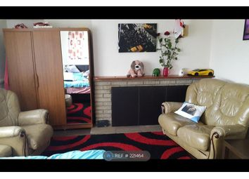 Thumbnail 3 bedroom flat to rent in Mountfield Rd, London