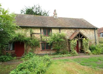 Thumbnail 3 bed cottage to rent in Abinger Lane, Abinger Common, Dorking