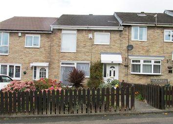 Thumbnail 3 bedroom terraced house for sale in Park Rise, Lemington, Newcastle Upon Tyne