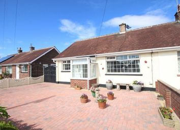 Thumbnail 2 bed semi-detached bungalow for sale in Grange Road, Fleetwood