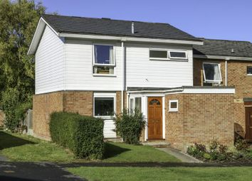 Thumbnail 3 bed end terrace house for sale in Stockham Park, Wantage