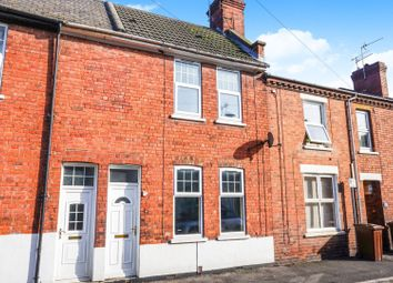 Thumbnail 2 bed terraced house for sale in Drake Street, Lincoln