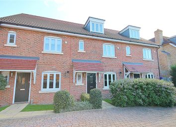 Thumbnail 4 bed property for sale in Dunnell Close, Lower Sunbury