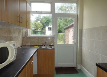 Thumbnail 4 bedroom property to rent in Lower Road, Beeston, Nottingham