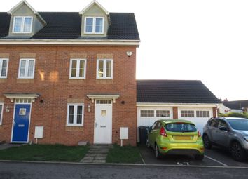 4 bed semi-detached house for sale in New Imperial Crescent, Tyseley, Birmingham B11