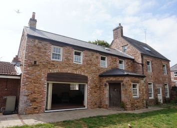 Thumbnail 3 bed property for sale in Rue De La Croiserie, Trinity, Jersey