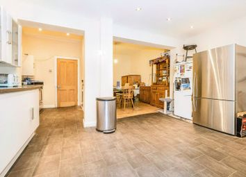 Thumbnail 4 bed terraced house for sale in Chesterford Road, London