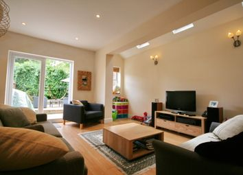 3 bed detached house to rent in Kings Road, Kingston Upon Thames KT2