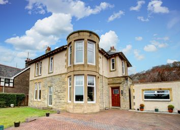 Thumbnail 5 bed detached house for sale in Irvine Road, Largs