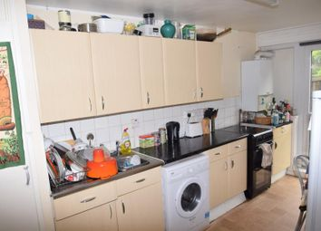Thumbnail 4 bedroom maisonette to rent in Weatherley Close, London