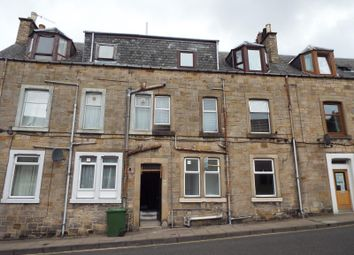 Thumbnail 1 bed flat to rent in 5 - 1 O Connell Street, Hawick