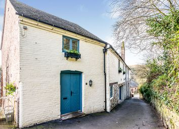 Thumbnail 2 bed end terrace house for sale in Old Armoury, St. Lukes Road, Telford, Shropshire