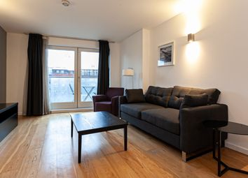 Thumbnail 2 bed flat to rent in Goulden Street, Manchester