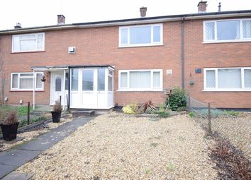 Thumbnail 2 bed terraced house for sale in Salisbury Court, Greenmeadow, Cwmbran