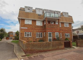Thumbnail 2 bed flat for sale in Melville Court, Victoria Road, Southend-On-Sea