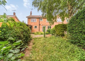 Thumbnail 3 bed semi-detached house for sale in Bradleys Corner, Hitchin