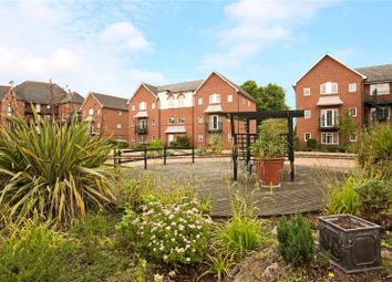 Thumbnail 2 bed flat for sale in Knights Place, St Leonards Road, Windsor, Berkshire