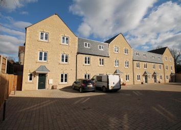 Thumbnail 4 bed property to rent in Woodbridge Mews, Stamford