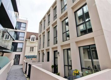 Thumbnail 3 bed property for sale in Wesley Street, St. Helier, Jersey
