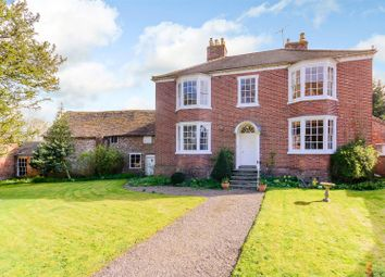Thumbnail 4 bed detached house for sale in Waterside, Upton-Upon-Severn, Worcester