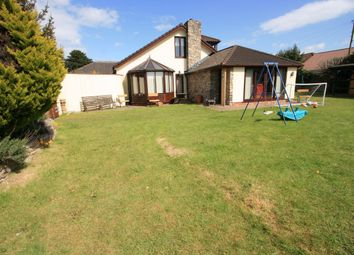 Thumbnail 5 bed detached house to rent in Front Street, Churchill, Winscombe, Somerset