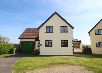 Thumbnail 4 bed property to rent in Southwood Meadows, Buckland Brewer, Nr Bideford