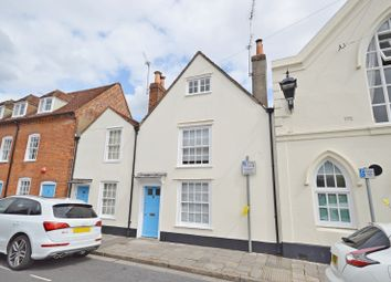 Thumbnail 4 bed terraced house to rent in St Martin's Square, Chichester