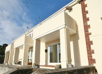Thumbnail 1 bed flat for sale in Vanewood Court, Mumbles, Swansea