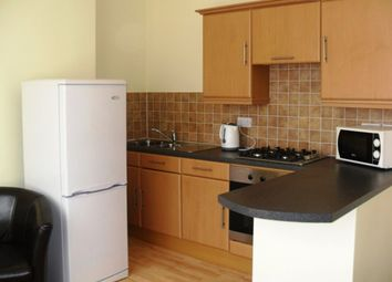 Thumbnail 2 bed flat to rent in Northcote Street, Cathays, South Glamorgan