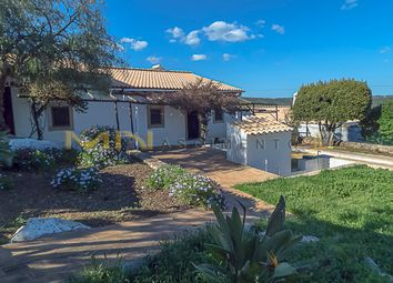 Thumbnail 3 bed detached house for sale in São Romão Area, São Brás De Alportel (Parish), São Brás De Alportel, East Algarve, Portugal