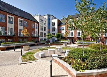 Thumbnail 1 bed flat for sale in Black Horse Lane, York