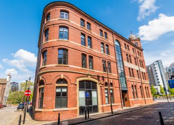 Thumbnail 2 bed flat to rent in The Calls, Leeds