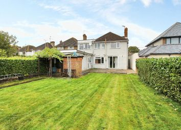 Thumbnail 4 bed detached house for sale in Hollybush Road, Northgate, Crawley, West Sussex