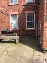 Thumbnail 2 bed flat to rent in Belgrave Crescent, Blyth