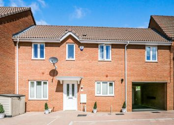 Thumbnail 3 bedroom terraced house for sale in Belfry Mews, Rushden