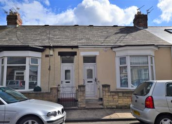 Thumbnail 2 bed cottage to rent in Laws Street, Fulwell, Sunderland