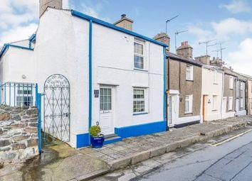 Thumbnail 2 bed end terrace house for sale in Lleyn Street, Pwllheli, Gwynedd, .