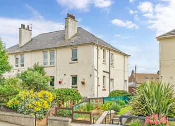 Thumbnail 2 bed flat for sale in 39 Abbeywall Road, Pittenweem