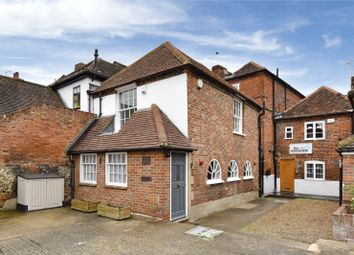 Thumbnail 2 bed property to rent in Chapel Street, Marlow, Buckinghamshire