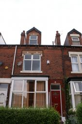 Thumbnail 4 bedroom property to rent in Bentley Lane, Meanwood, Leeds